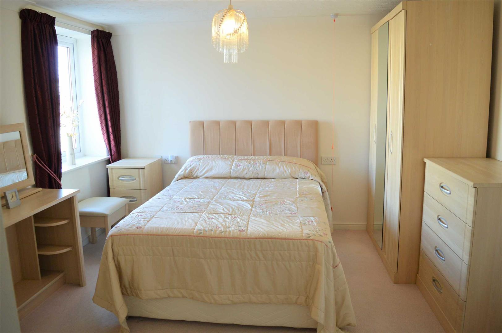 Morgan Court, St Helen's, Swansea, SA1 3UP